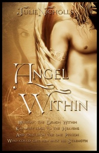 Angel Within cover